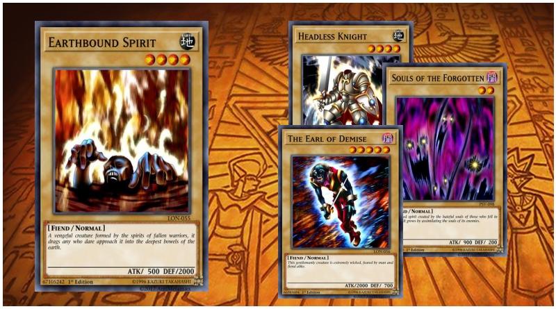 Bakura (Battle City) Deck - YGOPRODECK