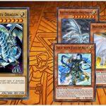 Blue-Eyes White Dragon Deck