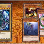Yugi Muto (Battle City) Deck