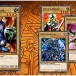 Yugi Muto (Duelist Kingdom) Deck