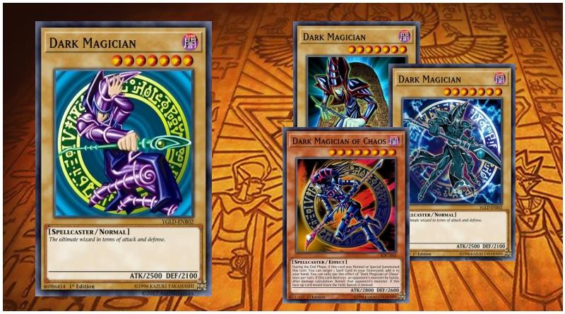 Dark Magician v1