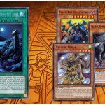 NINJA NEW CARDS