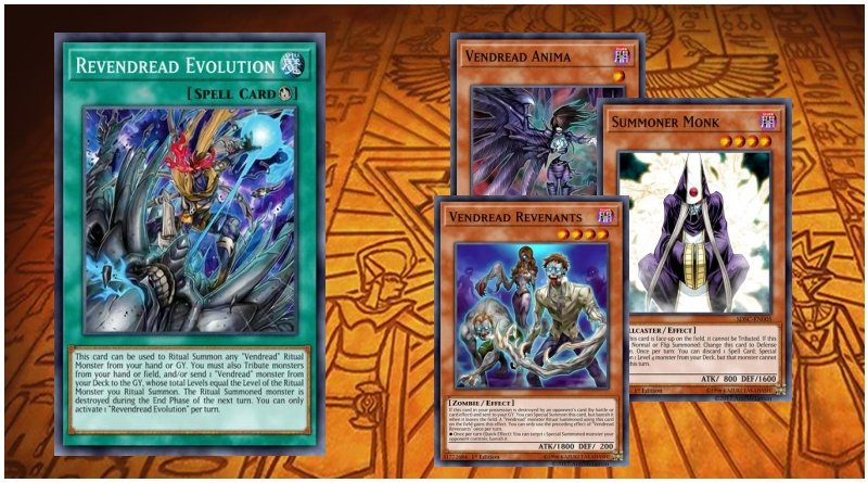 Impcantation Deck Core Yugioh 17 Card Main Deck