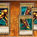 Wrath of the forbidden one
