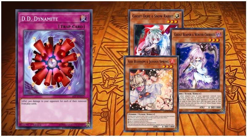 سلسلة تعليم يوغي يو - ما هي فخاخ اليد Hand Traps? Handtrap-deck-28103