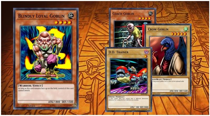 Team Goblin Deck - YGOPRODECK