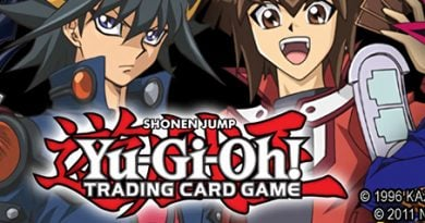 Five Yugioh Activities to Do at Home