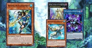 A non meta salamangreat deck - YGOPRODECK
