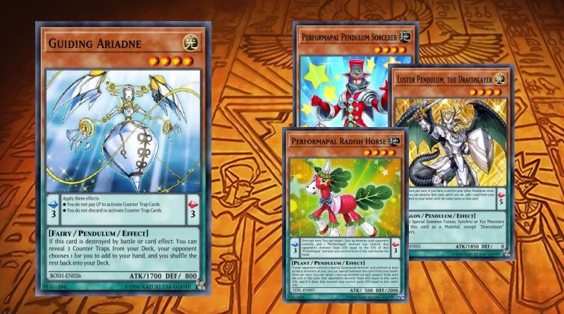 SOLEMN JUDGMENT PERFORMAPALS NEW BANLIST JULY 2019 - YGOPRODECK