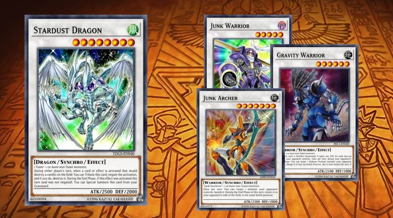 Structure Deck: Yusei - YGOPRODECK
