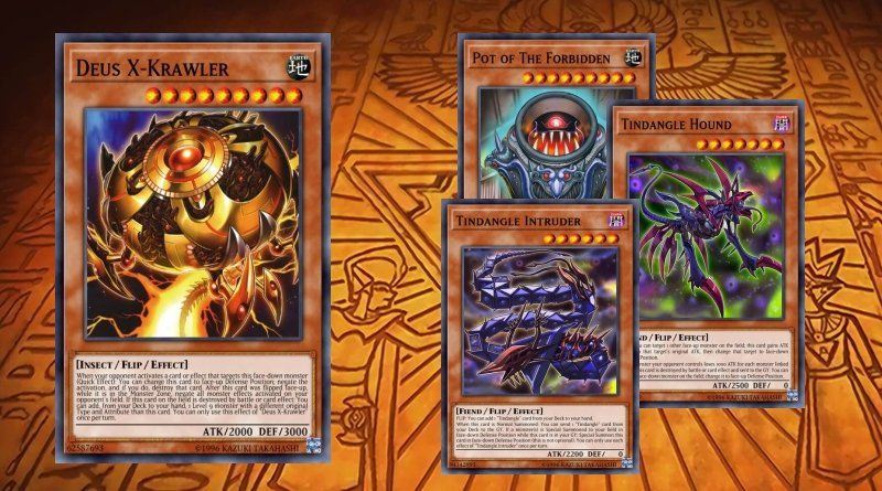 Hieratic Archives - YGOPRODECK
