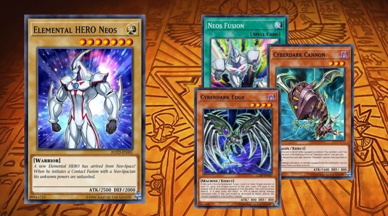 Duel Links meta in Normal Yugioh - YGOPRODECK