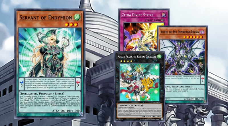Ygopro Zefra 3 Cards Combos With Cryst – Lapsi