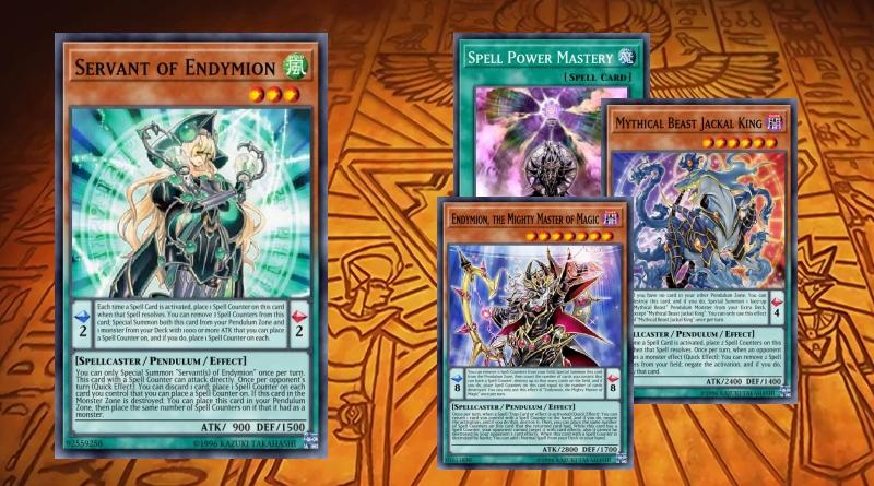 Deck Vs Pendulum Magician Amp – Lapsi