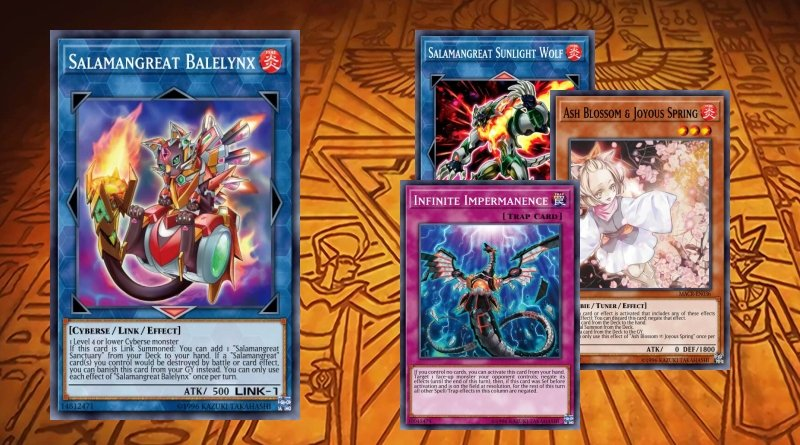 YGOPRODECK – Download and Share Yu-Gi-Oh! Decks
