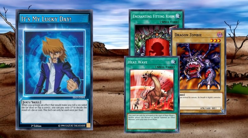 Speed Duel Decks Archives - YGOPRODECK