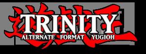 Trinity Format Yugioh