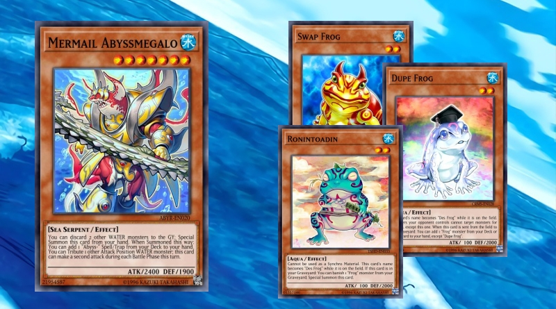 Deck Search - YGOPRODECK