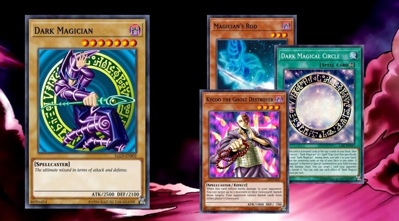 Yu-Gi-Oh! - Meta Decks | YGOPRODeck com