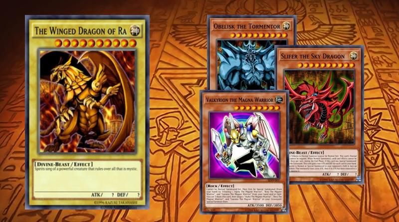 Gods Archives Ygoprodeck