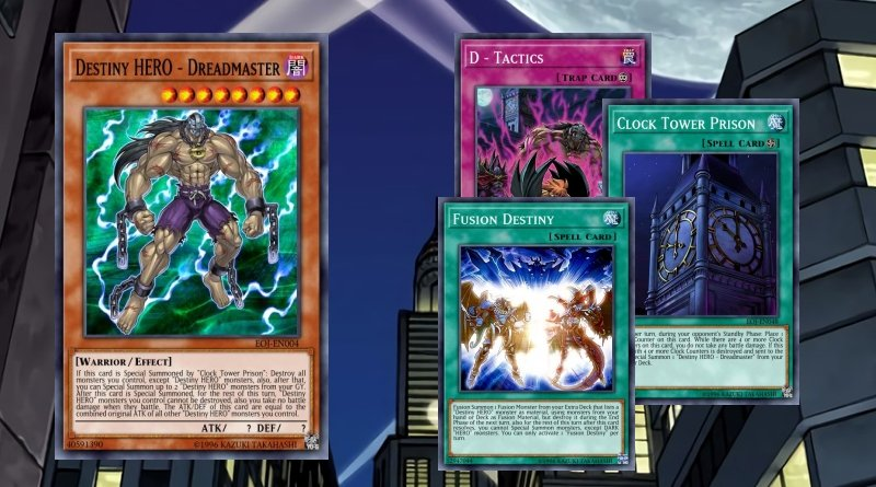 Aster Phoniex Updated Yugioh Gx Anime Themed Character Deck Ygoprodeck
