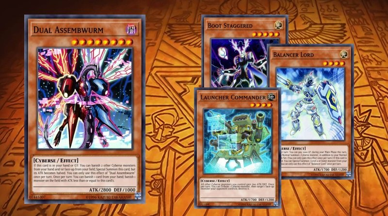 x3 Cyberse Link Structure Deck 1st edition Encode Talker