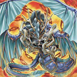 Iron Chain Dragon