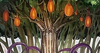 The Sprouting Potential of Sunavalons