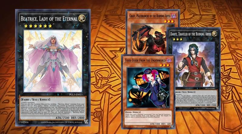 35 card ba turbo (trinity format)