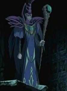 Spirit of Dark Sage