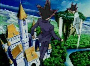 Duel Monster Spirits World