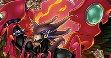 Fusion Destiny: The Destructive Revival!