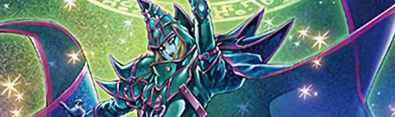 A Stride Through Chaos: Let's Talk About the NEW Dark Magician Support!